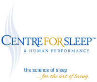 Centre for Sleep & Human Performance
