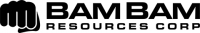 Logo for Bam Bam Resources Corp.