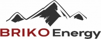 Logo for Briko Energy Corp.
