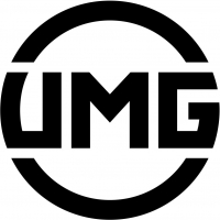 Logo for UMG Media Ltd.