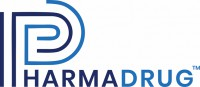 Logo for Pharmadrug Inc.