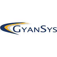 Logo for GyanSys Inc.