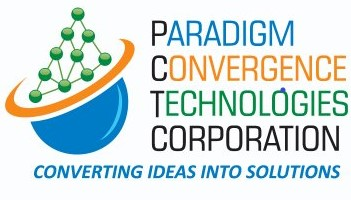 Logo for Paradigm Convergence Technologies Corp.
