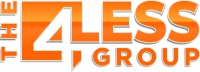 Logo for The 4Less Group, Inc.