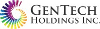 Logo for GenTech Holdings Inc.