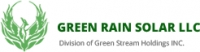 Logo for Green Stream Holdings Inc.