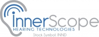 Innerscope Hearing Technologies, Inc.
