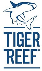 Logo for Tiger Reef, Inc.