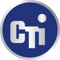 Logo for CTI Industries Corporation