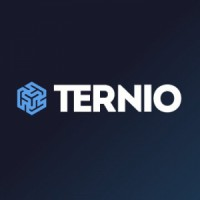 Logo for Ternio