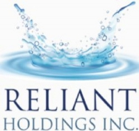 Logo for Reliant Holdings Inc.