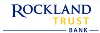 Logo for Rockland Trust