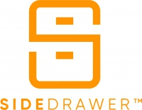 Logo for SideDrawer Inc.