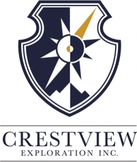 Crestview Exploration Inc.