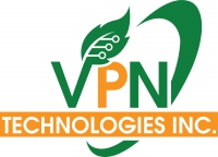 Logo for VPN Technologies Inc.