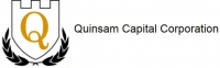 Logo for Quinsam Capital Corporation