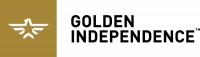 Logo for Golden Independence Mining Corp.
