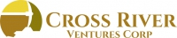 Logo for Cross River Ventures Corp.