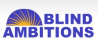 Logo for Blind Ambitions