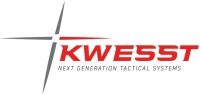 Logo for KWESST Micro Systems Inc.