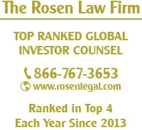 The Rosen Law Firm PA