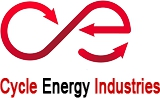 Logo for Cycle Energy Industries