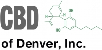 Logo for CBD of Denver Inc.
