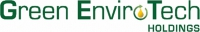 Logo for Green EnviroTech Holding Corp.