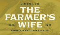Logo for The Farmer's Wife