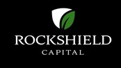 Logo for Rockshield Capital Corp.