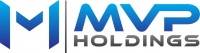 Logo for MVP Holdings Inc