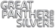Logo for Great Panther Silver Ltd