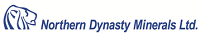 Logo for Northern Dynasty Minerals Ltd.