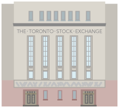 Newswire services for TSX, NYSE, and NASDAQ listed companies.