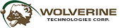 Logo for Wolverine Technologies Corp.