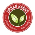 Logo for Urban Barns Foods Inc.