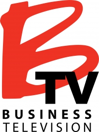 Logo for BTV