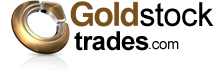 Gold Stock Trades