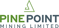 Logo for Pine Point Mining Limited