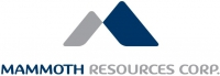 Logo for Mammoth Resources Corp.