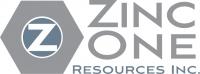 Zinc One Resources Inc.