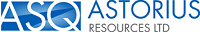 Astorius Resources Ltd.