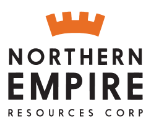 Logo for Northern Empire Resources Corp.
