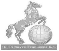 Logo for Hi Ho Silver Resources Inc.