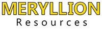 Logo for Meryllion Resources Corporation