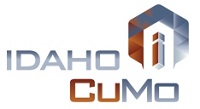 Logo for Idaho CuMo Mining Corporation