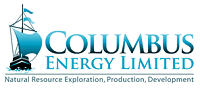 Logo for Columbus Energy Limited