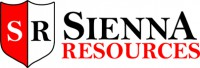 Logo for Sienna Resources Inc.